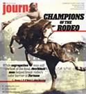 Champions of the rodeo