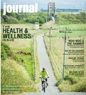 The Health and Wellness Issue