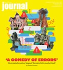 'A Comedy of Errors'