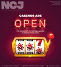 Casinos are Open