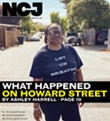 What Happened on Howard Street