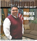 Merv's World