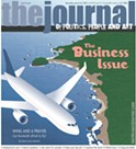 The Business Issue