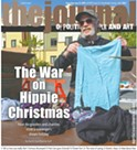 The War on Hippie Christmas
