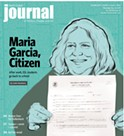 Maria Garcia, Citizen