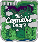 The Cannabis Issue 2018